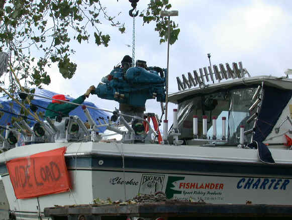 Southern michigan rebuilt boat motors all boats for Remanufactured outboard motors for sale