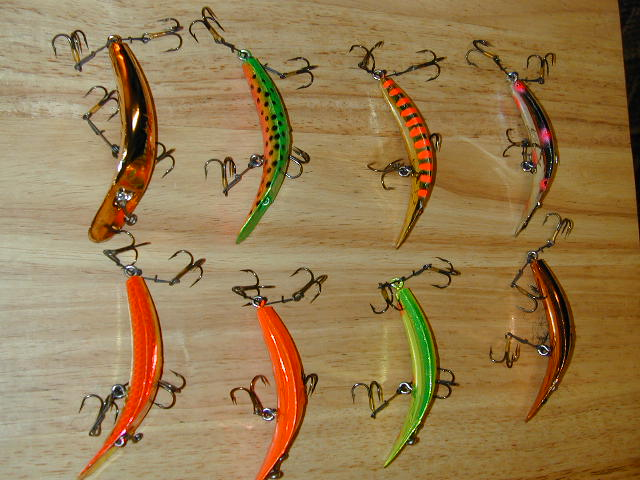 Tuning Flatfish For Maximum Efficiency